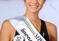 Alice Sabatini è Miss Lazio 2015