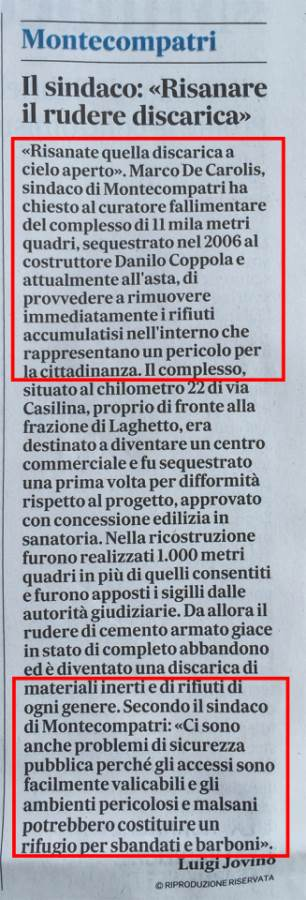 intervista_decarolis_il_messaggero