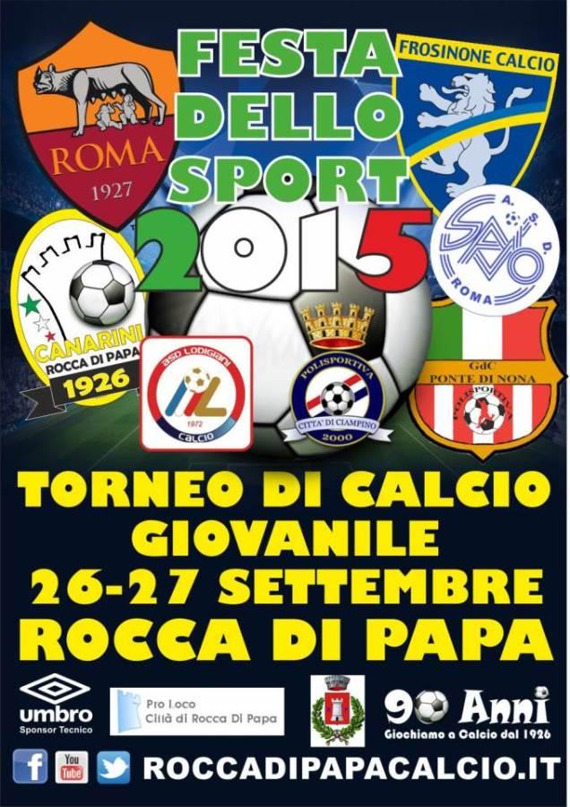 locandina:festa_dello_sport_2015_rocca_di_papa