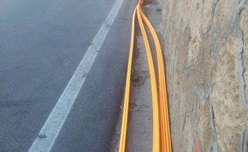A Rocca Priora iniziano i lavori per la banda ultralarga