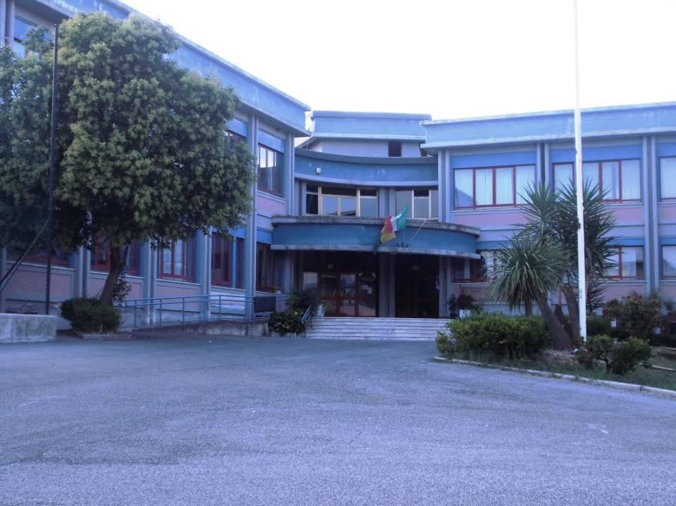 Scuola Media Achille Campanile di Lariano