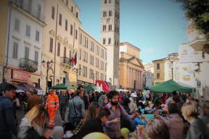 la_piazza_dei_bambini_2015_a_Velletri