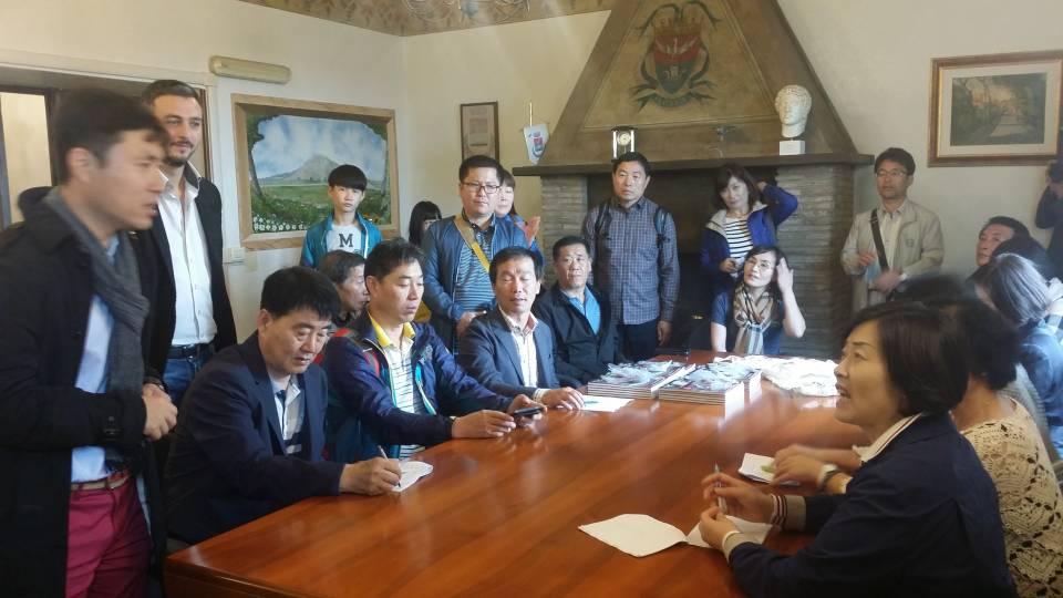 incontro_ardea_riccardo_iotti_e_delegazione_koreana