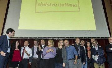 Sinistra Italiana Albano Laziale, presentato il comitato promotore