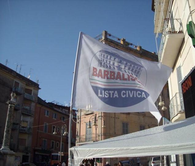 barbaliscia
