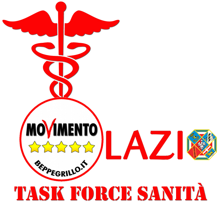 sanita_lazio5stelle