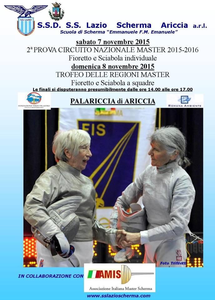 masterscherma8novembre2015ariccia