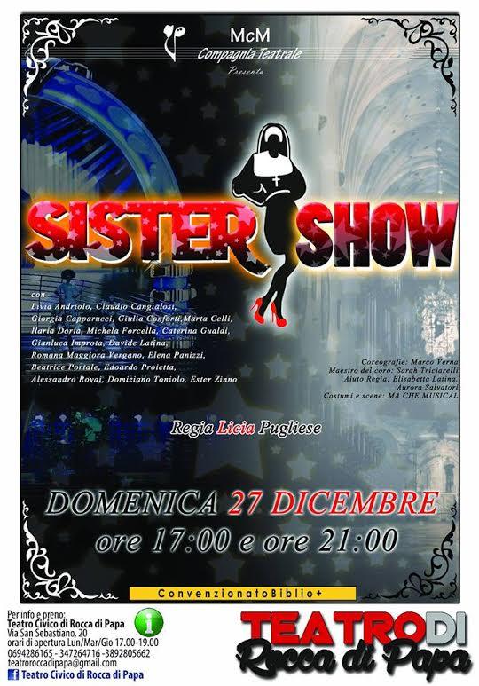 sistershow