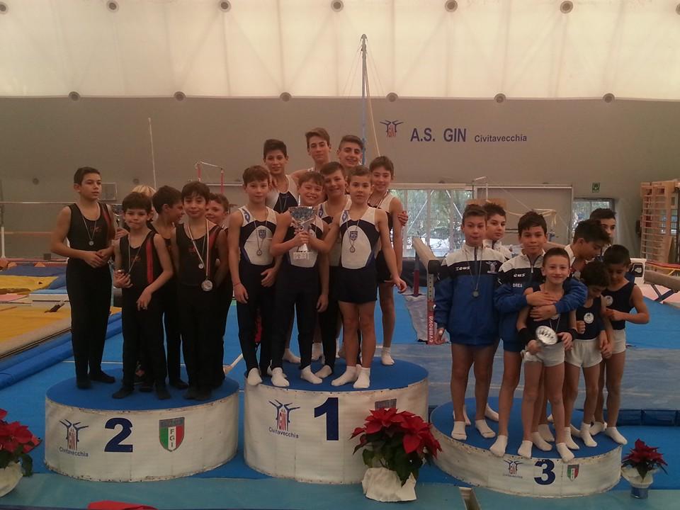 squadra_asd_ginnastica_genzano_campione_inverno