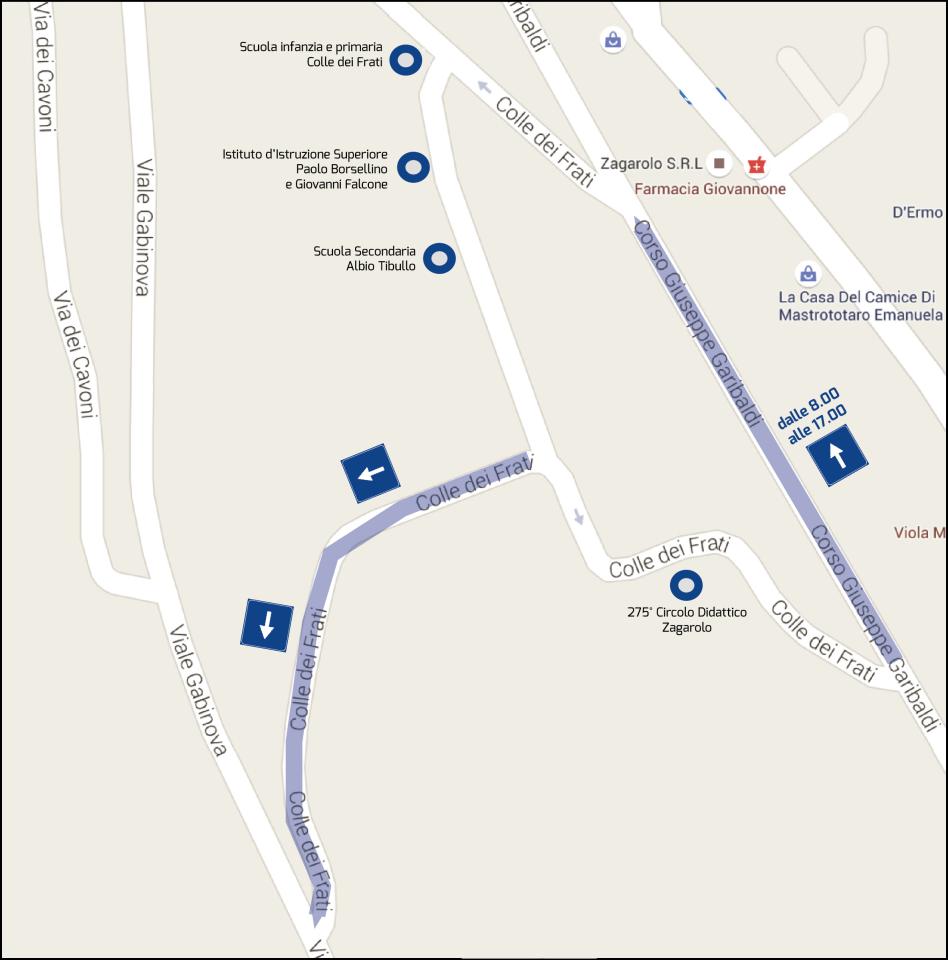 mappa_campus_zagarolo