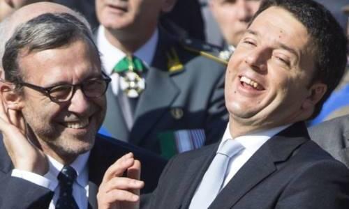 Primarie, vincono Renzi e Giachetti, finisce un'epoca per la sinistra romana