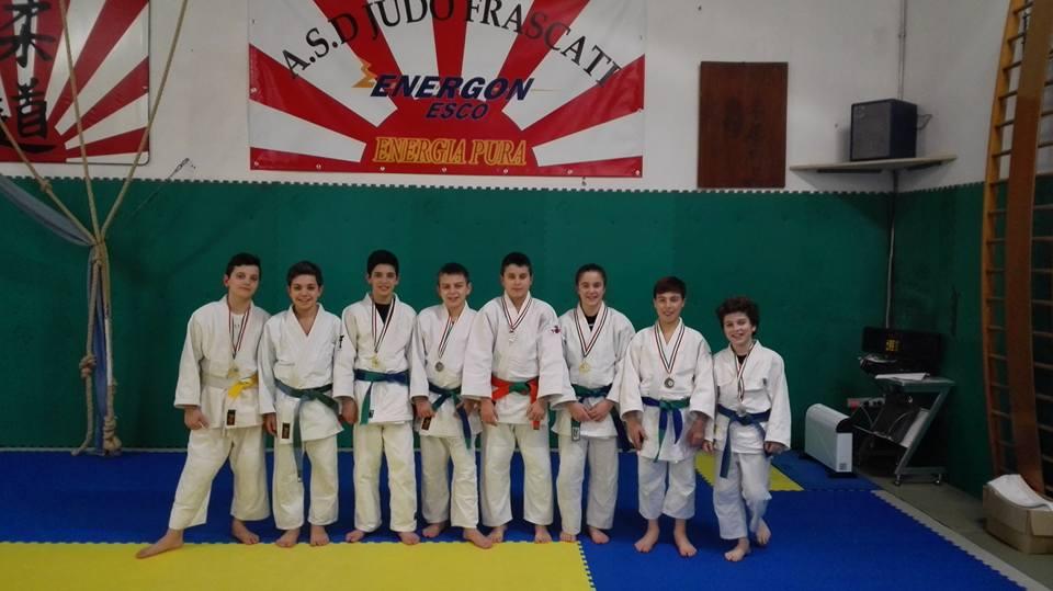 judofrascati
