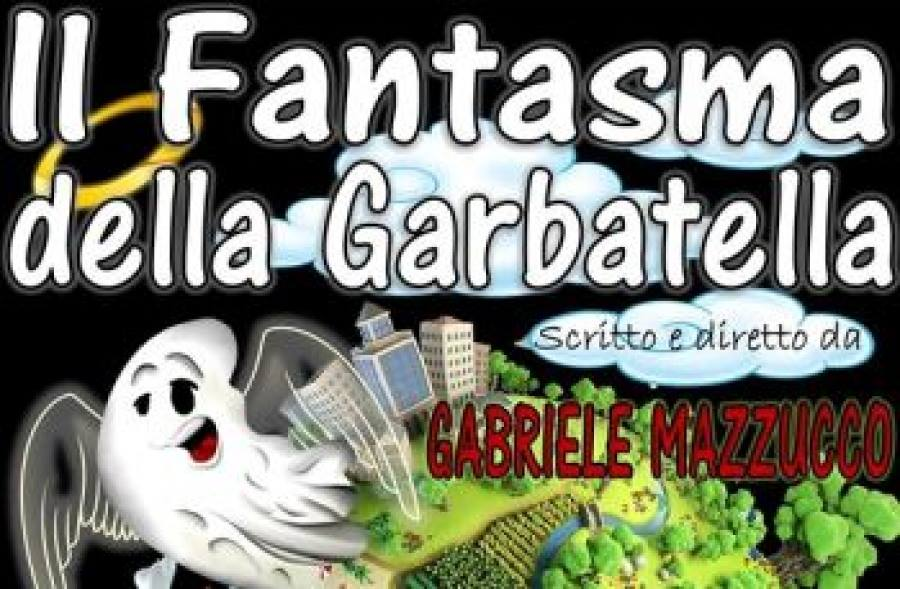 ilfantasmadellagarbatella