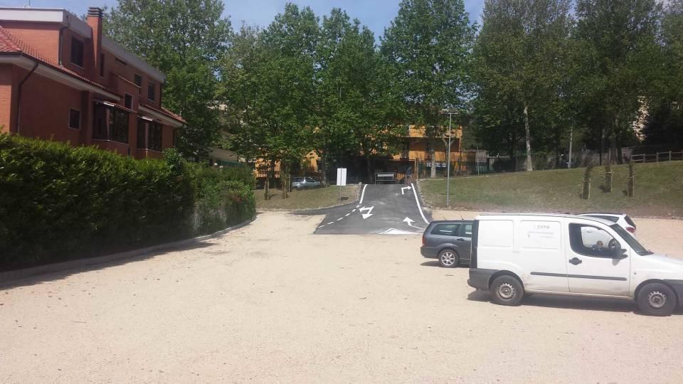 parcheggigenzano