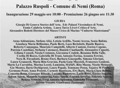 A Nemi nel fine settimana La Fragolina d'Oro e Diana Nemorensis