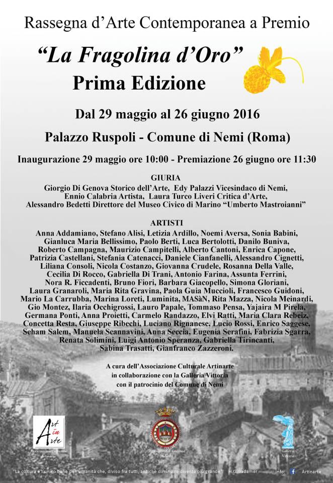 premio_fragolina_doro