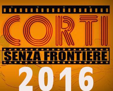 "Corti Senza Frontiere 2016, vince ""Senza Parole"""