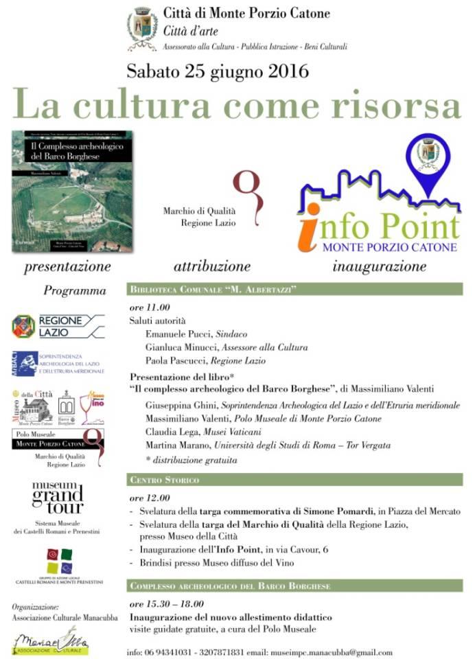 culturacomerisorsa25giugno2016