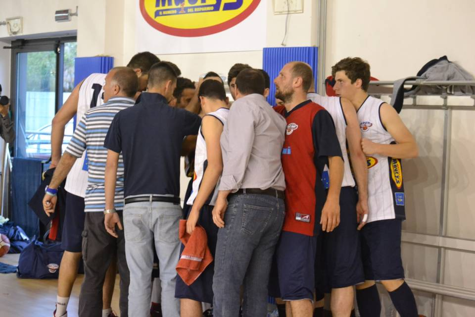 gruppocsilverbasketgrottaferrata