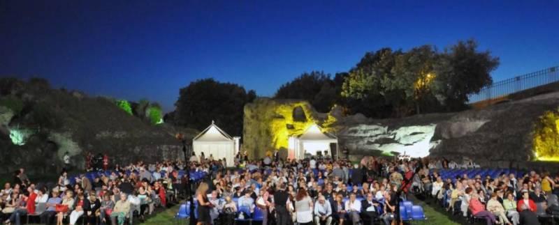 Albano, dal 29 luglio al 15 agosto torna l'Anfiteatro Festival