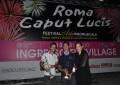 Raffaele's Fireworks vince il Trofeo di Roma Caput Lucis