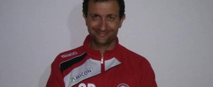 Albano Calcio a 5, torna Silvano Barbaliscia