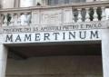 Roma, riapre il carcere Mamertino