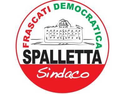 Fine Amministrazione Spalletta, nota di Frascati Democratica