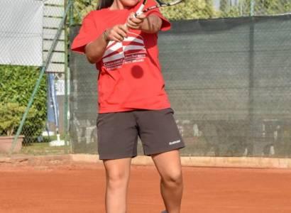 Tc New Country Club tennis, vittoria per la Mastromarino