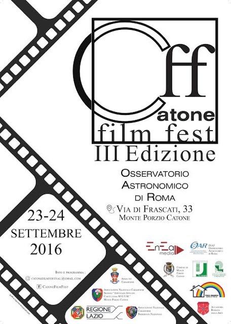 catonefilmfestival
