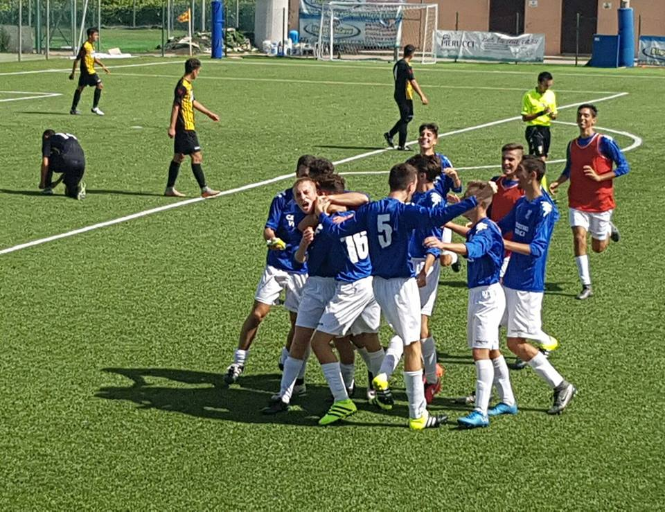 allievi_albalonga