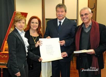 800 Euro al Bambino Gesù grazie al concerto Armonie Barocche