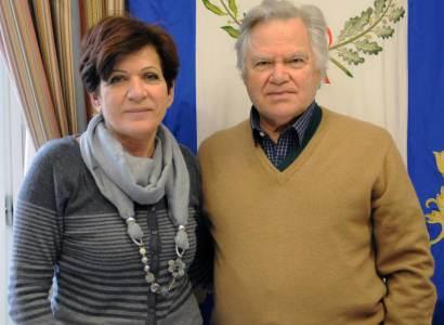 Castel Gandolfo, cittadinanza onoraria ad Aldo Onorati