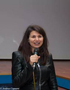 Alessandra Zeppieri