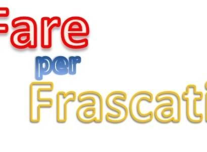 Nicola Gallo portavoce di Fare Per Frascati