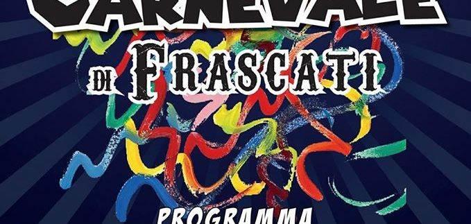 Francesca Cianfrocca presenta il Carnevale 2017 Frascati