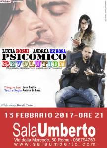 LOCVER_PsicomicoRevolution_SalaUmberto