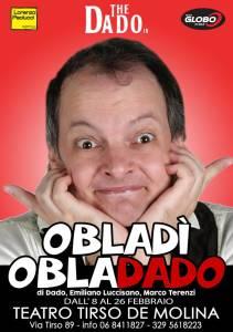 Locandina Dado_Tirso