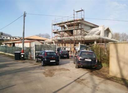 San Cesareo, operazione dei Carabinieri anti abusivismo