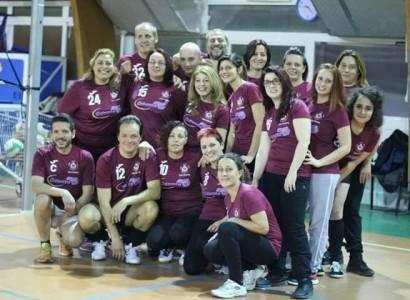 """Vitozzi (Ssd Colonna Over 40 volley), """"Il gruppo sta migliorando"""""""