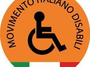 """Movimento Italiani Disabili, """"Un Manager per la disabilità in ogni Comune"""""""