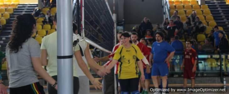 Il Volley Club Frascati organizza torneo Terzo Tempo