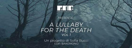 Radio Libera Tutti presenta il nuovo progetto di Sofia Bucci