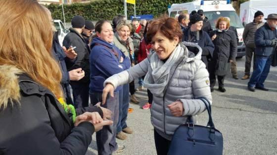"""Milvia Monachesi, """"Il Castelletto destinato alle donne vittime di violenza"""""""
