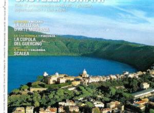 Un tris vincente per la destinazione Castelli Romani