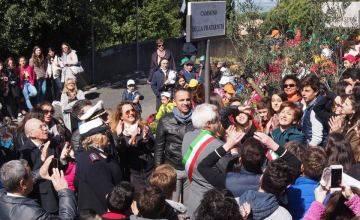 Albano e Castel Gandolfo inaugurano il Cammino di Fraternità