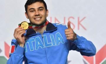 Scherma, D'Armiento campione europeo under 23