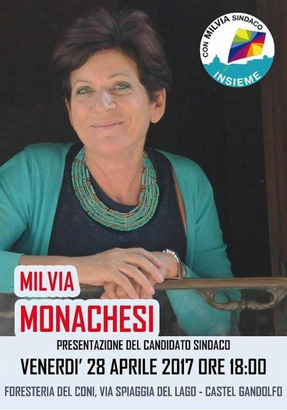 """Monachesi, """"Il nostro è un gruppo colorato"""""""