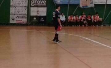 Albano Calcio a 5, una vittoria che vale i playoff per l'U21