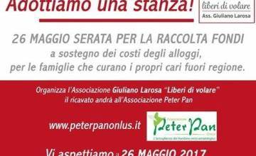Ciampino ricorda Giuliano Larosa